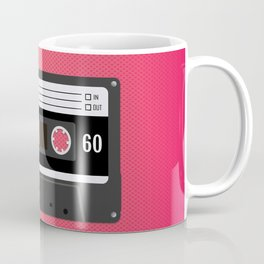 Fade To Grey Coffee Mug