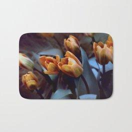 Tulips with Attitude Bath Mat