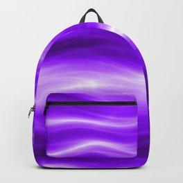 Violet energy Backpack
