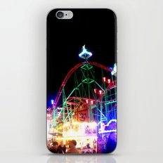amusement III. iPhone & iPod Skin