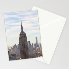 Empire State Building Stationery Cards