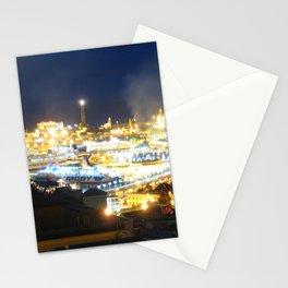Porto di Genova Stationery Cards