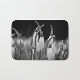 New beginnings and hope Bath Mat