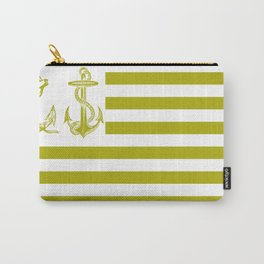 Anchor Nation Dark Carry-All Pouch