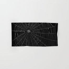 Spiders Web Hand & Bath Towel