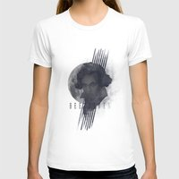 beethoven T-shirts featuring Beethoven by Josh Slee Design