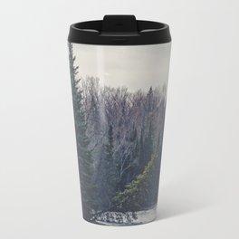 Nothing But A Memory Travel Mug