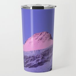 Schreckhorn North Face Travel Mug