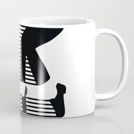 M.J. Moonwalk Coffee Mug