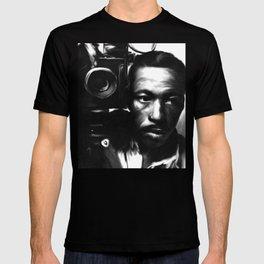 GORDON PARKS: Legend T-shirt