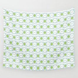 Weeds Among Us Wall Tapestry