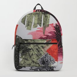 Carbonation Collection: romance Backpack