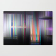 Abstract II Canvas Print
