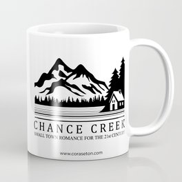 Chance Creek Coffee Mug