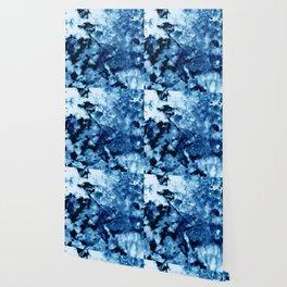 Ice Dye #2 Wallpaper