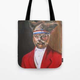 I'm A Foxy Lord Tote Bag