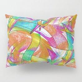 Fruzaic Pillow Sham