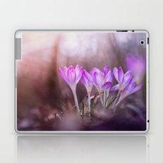 Pursuing dreams Laptop & iPad Skin