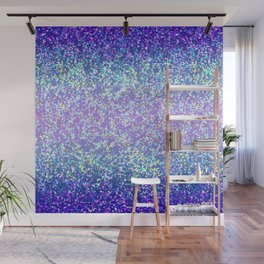 Glitter Graphic Background G105 Wall Mural