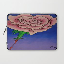 Every Rose has Thorns Laptop Sleeve