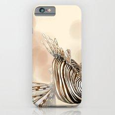 Poisson : Rascasse Slim Case iPhone 6s