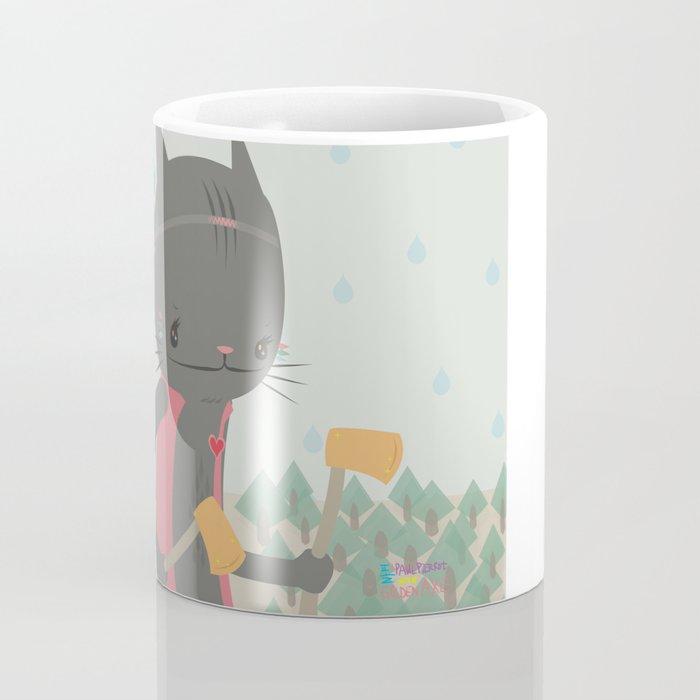GOLDEN AXE - EP02 Coffee Mug