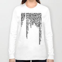 QR-antine V 0.2 Long Sleeve T-shirt