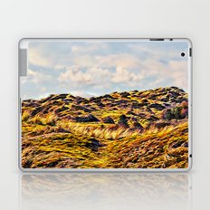 Crow Point dune Laptop & iPad Skin