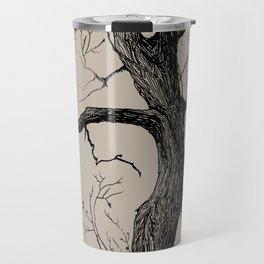 Old tree Travel Mug