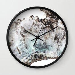 Crystal Art | Photography | Nature | Earth Wall Clock