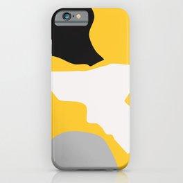 Moderno 01 iPhone Case