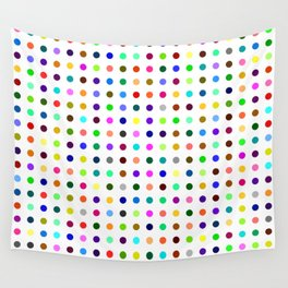Acetaminophen Wall Tapestry