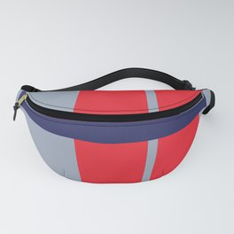 What the H? Fanny Pack
