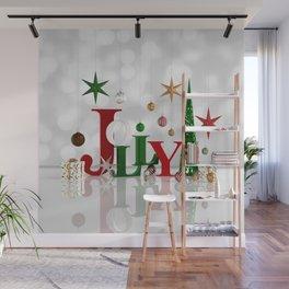 Jolly Wall Mural