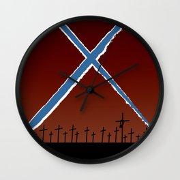 The Confederation Wall Clock
