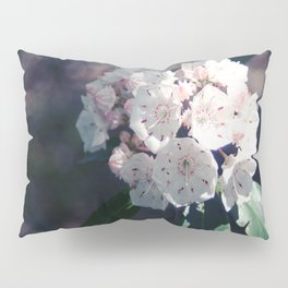 Mountain Laurel Pillow Sham