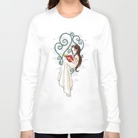 fairy tale Long Sleeve T-shirts featuring Fairy Tale by Freeminds