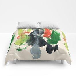 Desert Wash Comforters