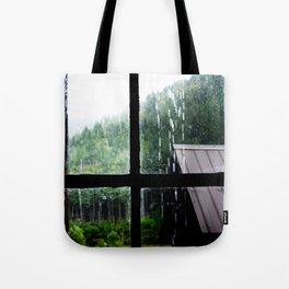 3 tree Tote Bag