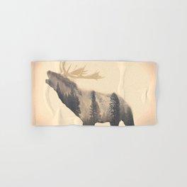 Deer ||| Hand & Bath Towel