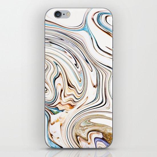 Land & Ocean #society6 #decor #buyart iPhone Skin
