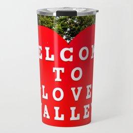 Country Love Travel Mug