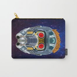 Space Mask Prototype iPhone 4 4s 5 5c 6, pillow case, mugs and tshirt Carry-All Pouch