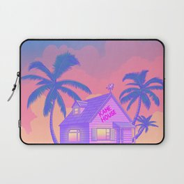 80s Kame House Laptop Sleeve