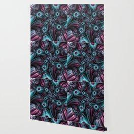 Fractal Into The Depth Wallpaper