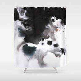 Abyss Shower Curtain