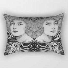 Paradise No.1 Rectangular Pillow