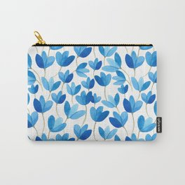 Sophia Florals Carry-All Pouch