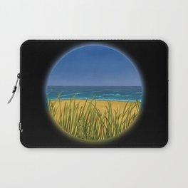 World Within Me - Beachside Laptop Sleeve