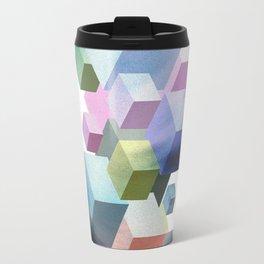 Fly Cube N2.9 Travel Mug